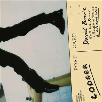Lodger - CD