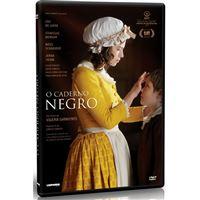O Caderno Negro - DVD