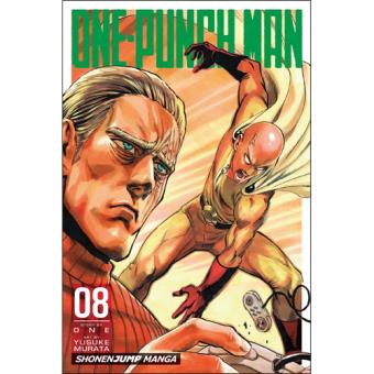 One Punch Man - Book 8
