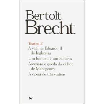 Teatro de Bertolt Brecht - Livro 2