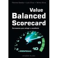 Value Balanced Scorecard