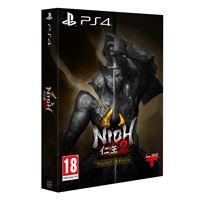 Nioh 2 - Edição Especial - PS4