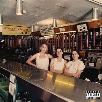 Women in Music Part 3 - CD