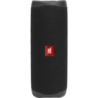 Coluna Bluetooth JBL Flip 5 - Preto