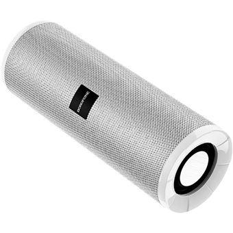 Coluna Bluetooth Borofone BBS - Grey