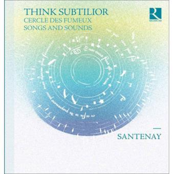 Think Subtilior - CD