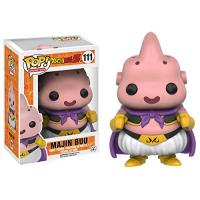 Funko Pop Anime: Dragonball Z - Majin Buu - 111