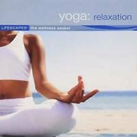 Yoga Journal: Everyday Yoga - CD