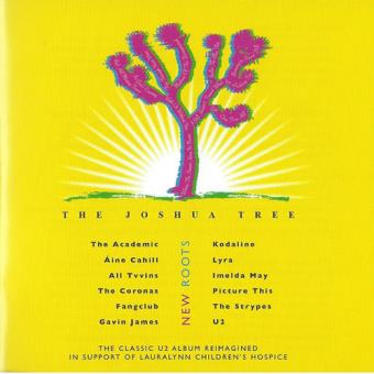 The Joshua Tree: New Roots - CD