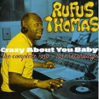 Crazy About You Baby - The Complete 1950-57 Recordings