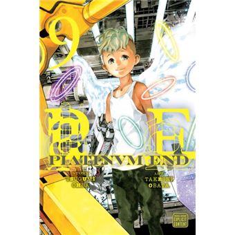 Platinum End - Book 9