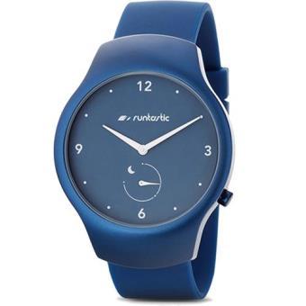 Runtastic Relógio Moment Fun (Azul)
