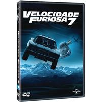 Velocidade Furiosa 7 - DVD