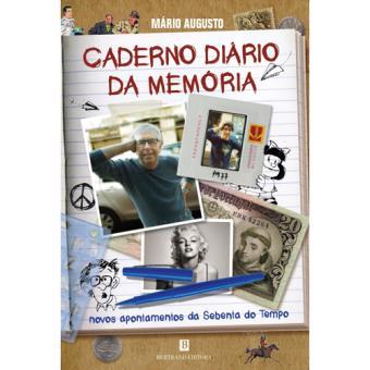 Caderno Diário da Memória