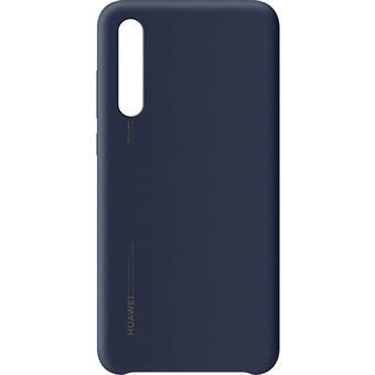 Capa Huawei Silicone para P20 Pro - Azul
