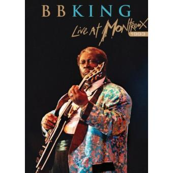 Live at Montreux 1993 - DVD