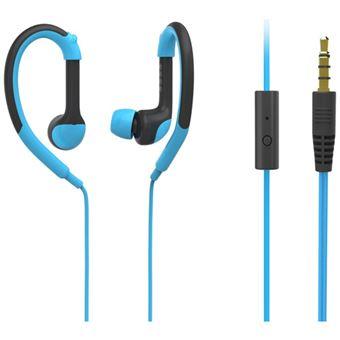 Auriculares Desportivos Dcybel Urban Sport - Azul