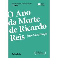 O Ano da Morte de Ricardo Reis - 12ª Ano
