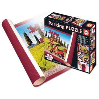 Parking Puzzle - Tapete para Puzzle