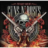 The Many Faces of Guns N' Roses (3CD)
