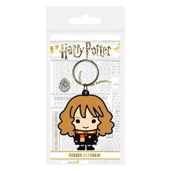 Porta-Chaves de Borracha Harry Potter - Hermione Granger