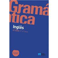 Gramática de Inglês - 2º Ciclo