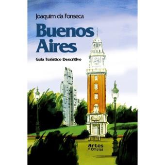 Guia Turístico Descritivo - Buenos Aires