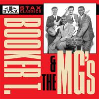 Stax Classics - Booker T. & The MG's