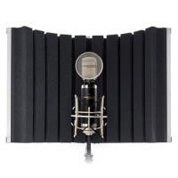 Painel Acústico para Microfones Compactos
