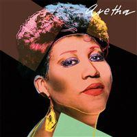 Aretha - LP 180gr Audiphile Coloured Vinil 12''