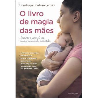 O Livro de Magia das Mães