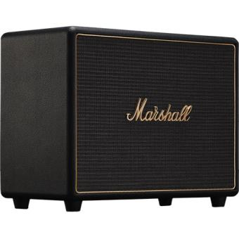 Coluna Wireless Multiroom Marshall Woburn - Preto