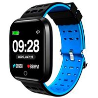 Smartwatch Innjoo Square Sport - Blue