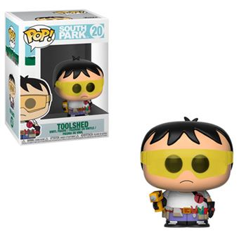 Funko Pop! South Park: Toolshed - 20