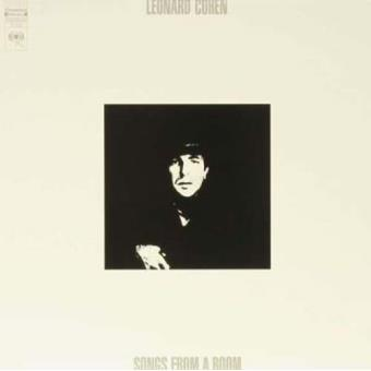 Songs From A Room (180g)