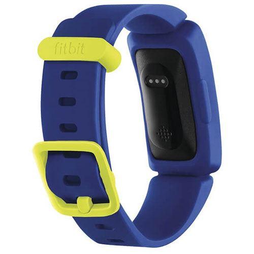 31129ba39f3c Pulseira de Atividade Fitbit Ace 2 Kids - Azul