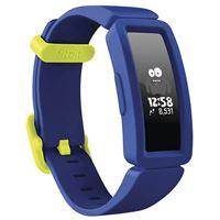 Pulseira de Atividade Fitbit Ace 2 Kids - Azul