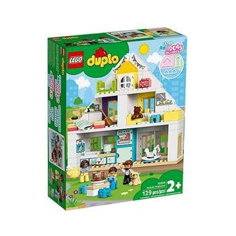 LEGO DUPLO Town 10929 Casa de Brincar Modular