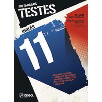 Preparar os Testes - Inglês - 11º Ano