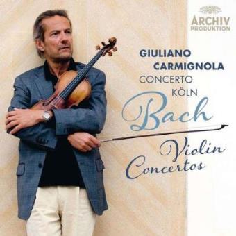 J. S. Bach | Violin Concertos