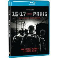 15:17 Destino Paris - Blu-ray