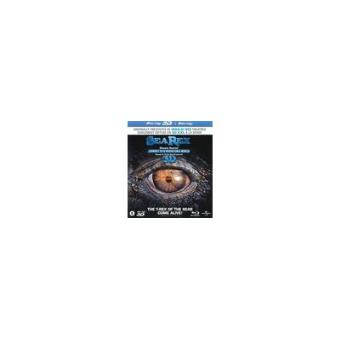Sea Rex 3D (Blu-ray 3D + 2D)
