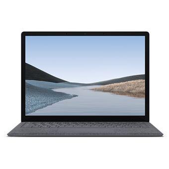Computador Portátil Microsoft Surface Laptop 3 13.5'' - Platina - Core i5 | 256GB | 8GB