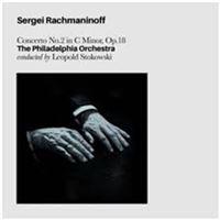 Rachmaninov   Concert for Piano & Orchestra nº 2