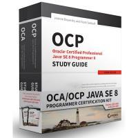 Oca/ocp java se 8 programmer certif