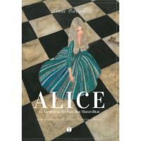 Alice - As Aventuras no País das Maravilhas