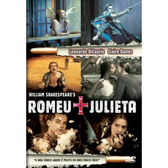 Romeu e Julieta - Romance