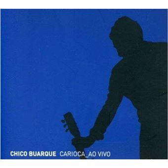 Carioca - Ao Vivo - 2CD