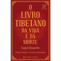 O Livro Tibetano da Vida e da Morte
