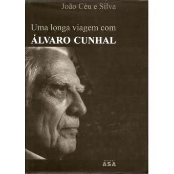 Uma Longa Viagem com Álvaro Cunhal